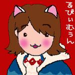 似顔絵(*ノノ)